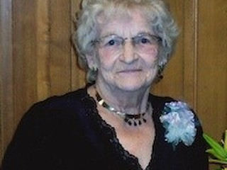 Martha Cooke Obituary