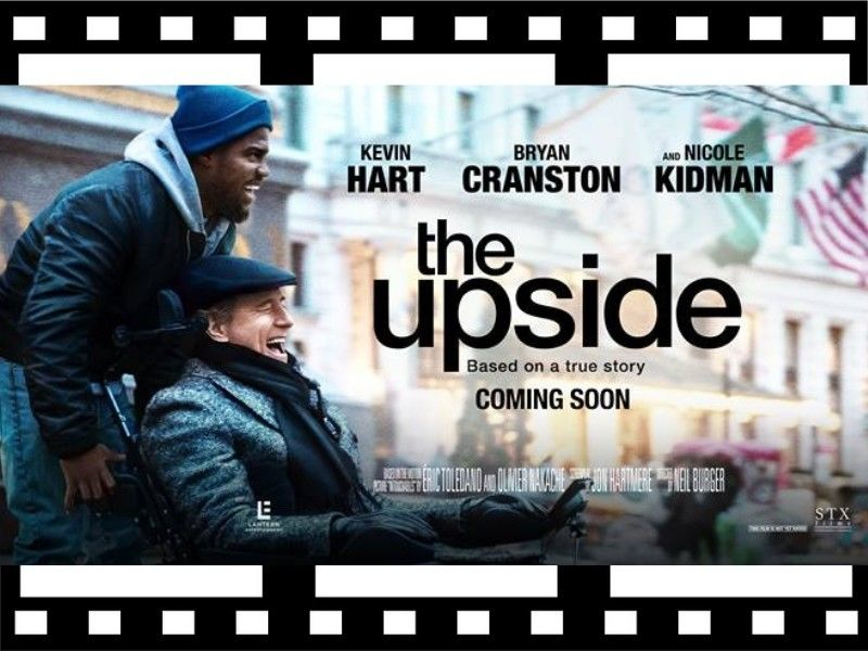 Movie Review: 'The Upside'
