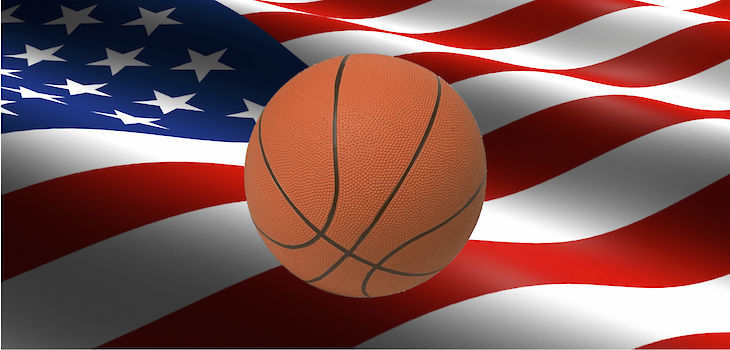 Shell Lake Basketball's 3rd Annual Hoops For Heroes