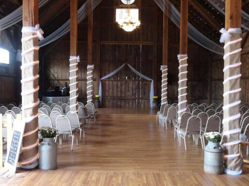 WILL Sues Evers Administration To Protect Wedding Barns