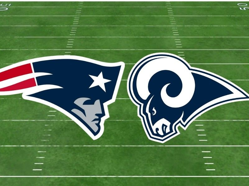 39159b30adb VOTE  Who Will Win Super Bowl LIII  The New England Patriots and Los  Angeles Rams ...