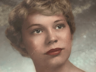 Patricia Geer Obituary
