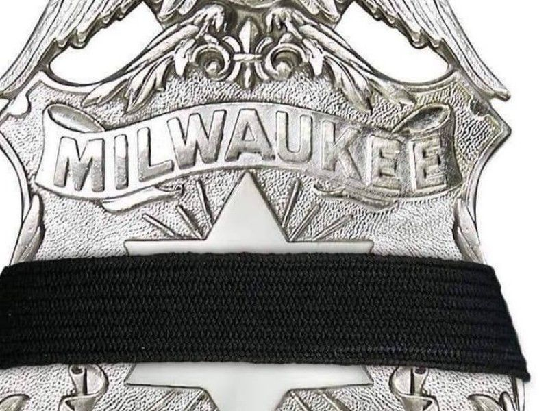 Wisconsin Officer Shot And Killed In The Line Of Duty