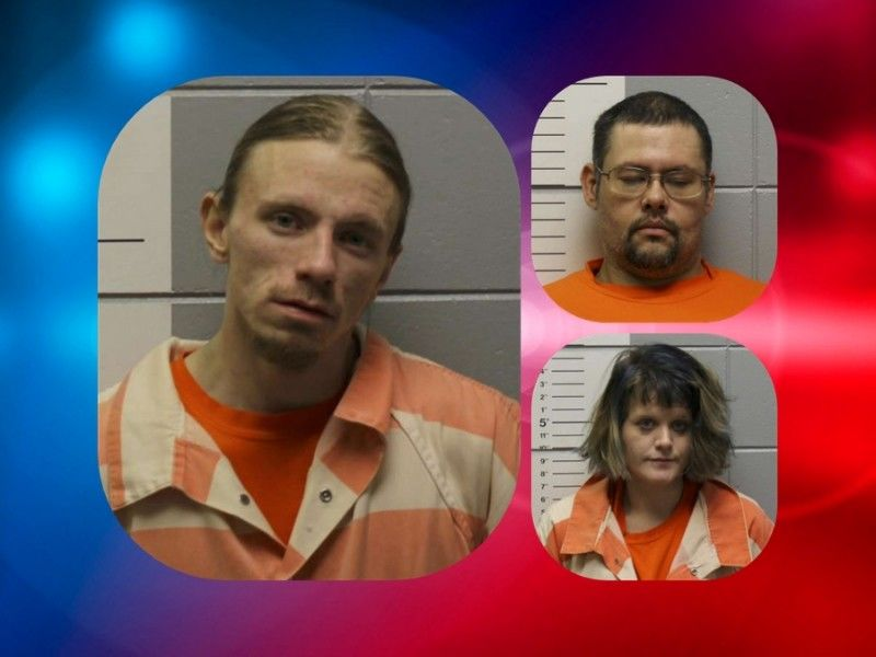 Man Sentenced On Meth Charges Stemming From Spooner Drug Bust