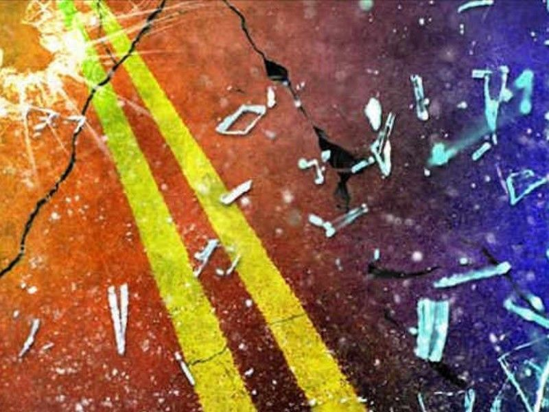40 Vehicles Involved In Eau Claire County Crash