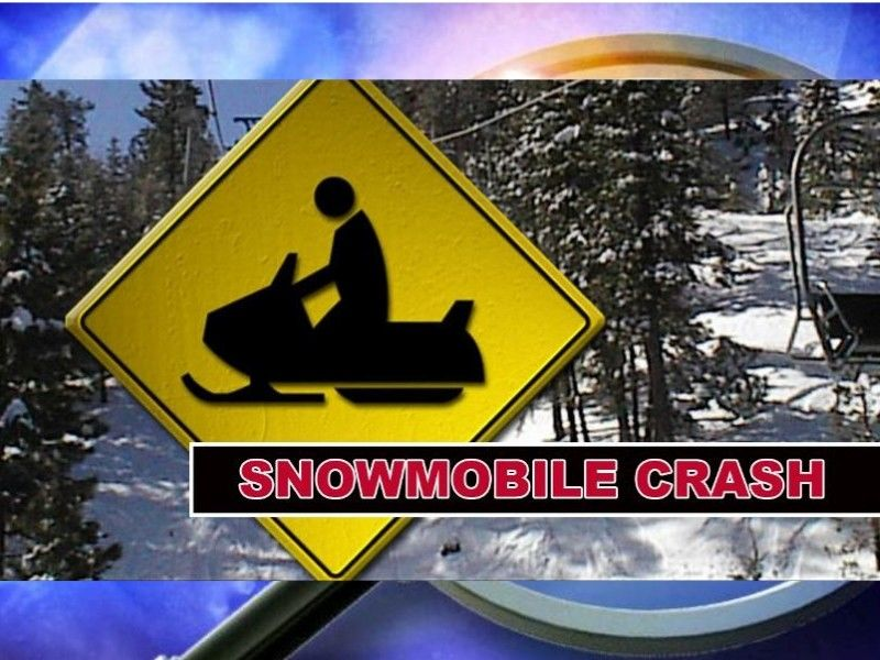 DNR Wardens & Local Agencies Investigating Five Weekend Fatal Snowmobile Incidents