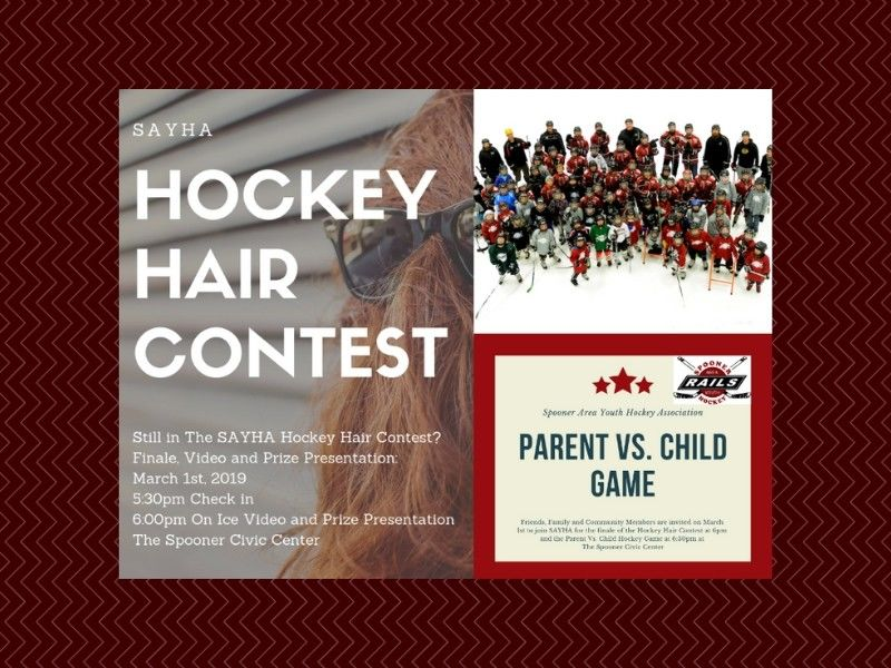 Hockey Happenings: Community Is Invited