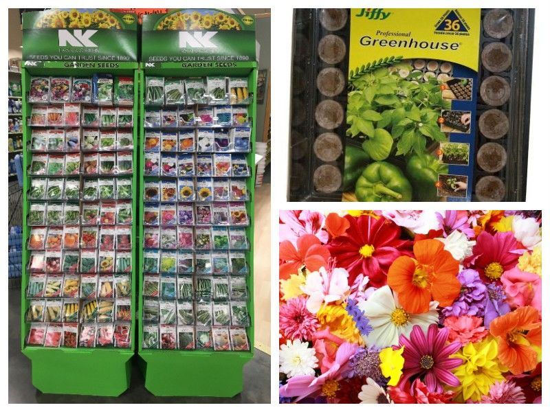 Northwoods Hardware Hank: It's Time To Start Thinking About Your Spring & Summer Garden