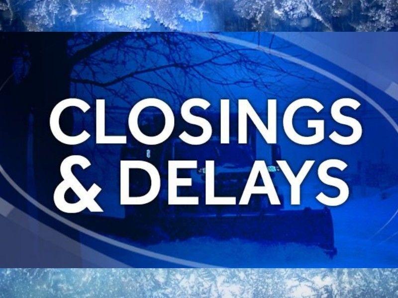 School Closings & Delays | Recent News | DrydenWire com