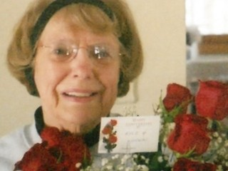 Jean Kissner Obituary