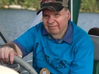 David Romportl Obituary