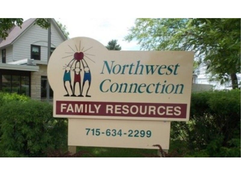Northwest Connection Receives Grant From WI Dept. Of Children And Families