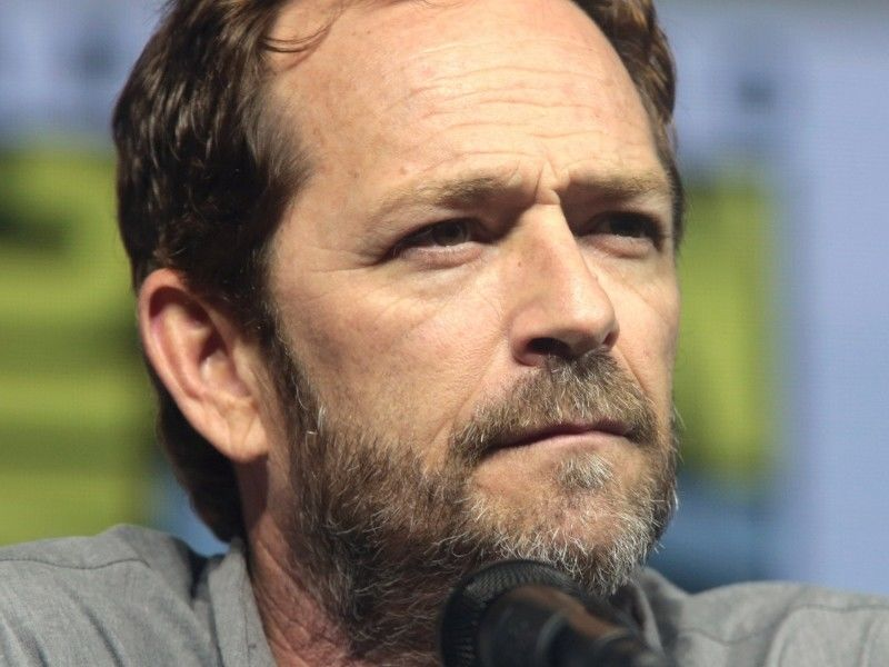 Actor Luke Perry Has Died At Age 52