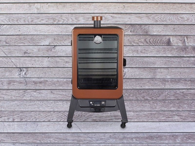 New At Northwoods Hardware Hank: Pit Boss Wood Pellet Grills And Smokers