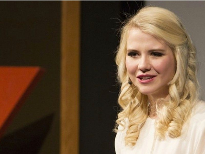 UPDATE: Location Of Elizabeth Smart Town Hall Moved To H.S. Gym
