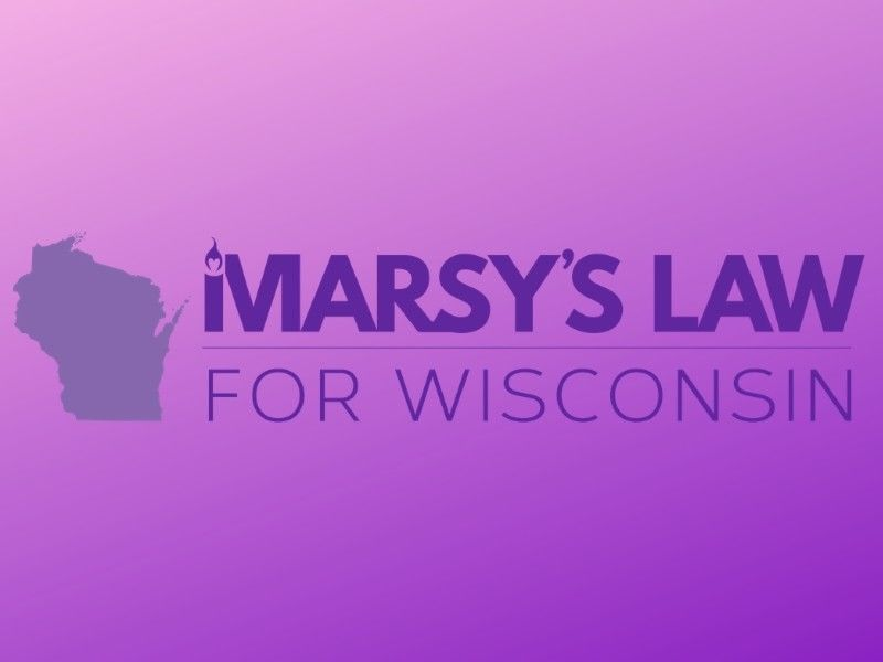 Shell Lake Police Chief: 'I'm Proud To Be A Strong Supporter Of Marsy's Law'