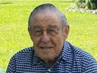 Wilfred Derousseau Obituary