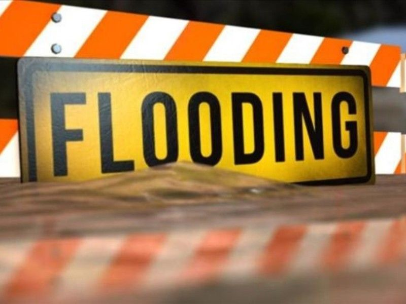 March 18-22 Marks Flood Safety Awareness Week