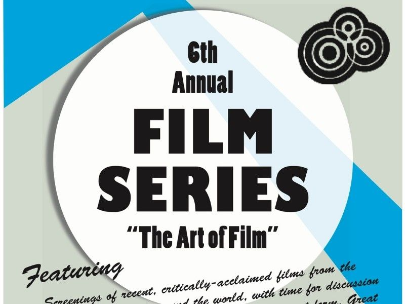 'The Art Of Film' Series To Conclude On March 23rd