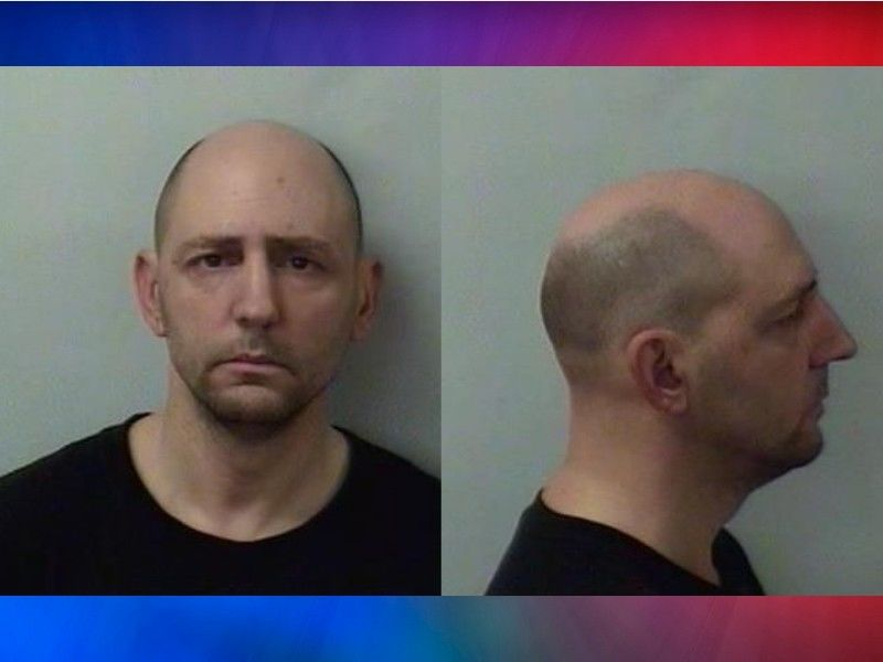 Man Charged With 8th OWI Following Traffic Stop