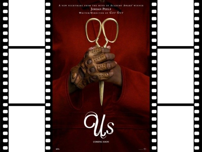 Movie Review: 'Us'