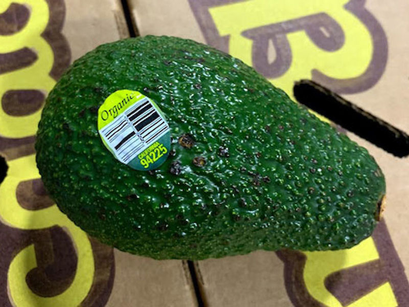 Avocado Recall In Multiple States, Including Wisconsin, Due To Listeria