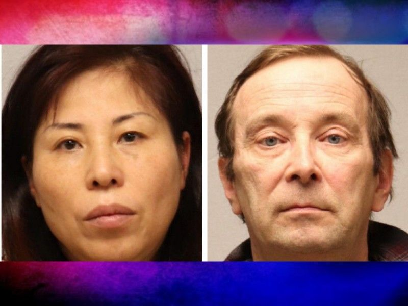 Owners Of Duluth Massage Parlor Charged With Sex Trafficking