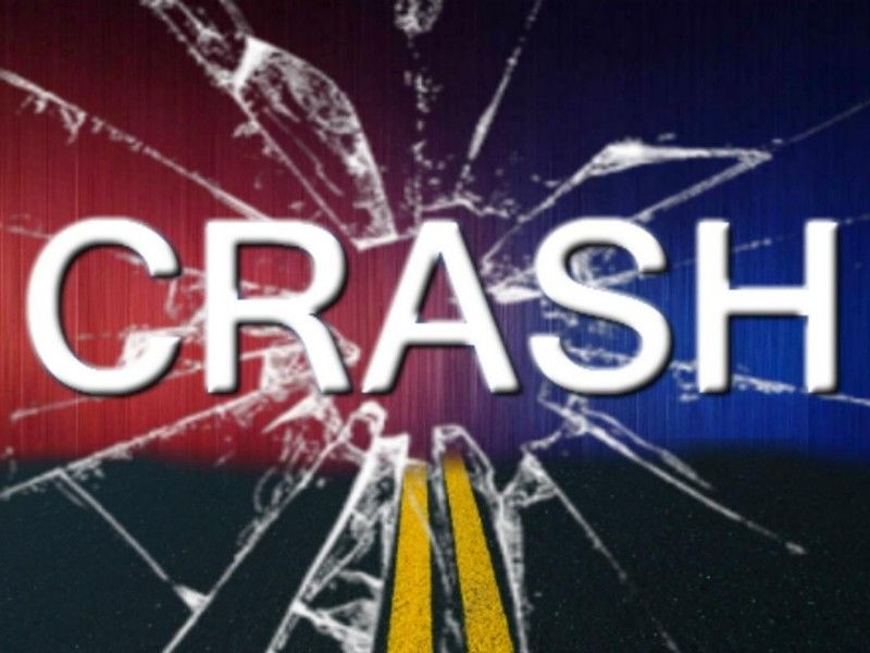 Two-Vehicle Crash In Pierce County